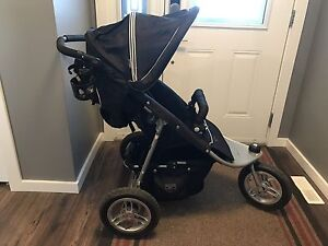 Valco Tri Mode Special Edition Stroller & Accessories