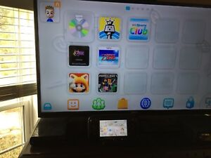 Wii U  Bundle 32 GB
