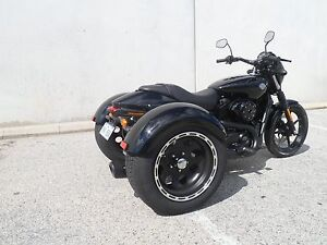 HARLEY-DAVIDSON STREET 500 TRIKE. Port Kennedy Rockingham Area Preview
