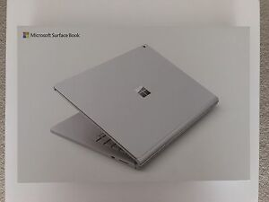 Microsoft Surface Book - BRAND NEW