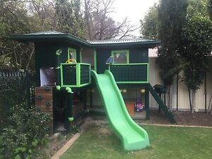 Custom made cubby house Ashford West Torrens Area Preview