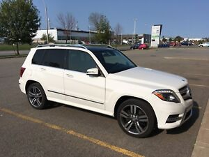 Mercedes GLK 250 Bluetec 2014 Full equipped