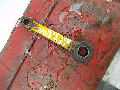Ihc Cub 154 Tractor Ih Ihc Steering Gear Box Main Control Arm