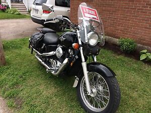 Honda shadow ACE 1100 1996