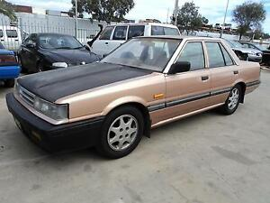 R31 SKYLINE WRECKING RB30 AUTOMATIC ALL PARTS Wingfield Port Adelaide Area Preview
