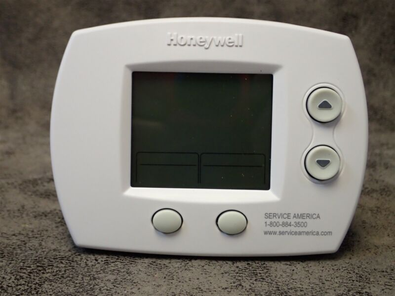 TH5110D1022 Honeywell FocusPro 5000 Non-Programmable Thermostat