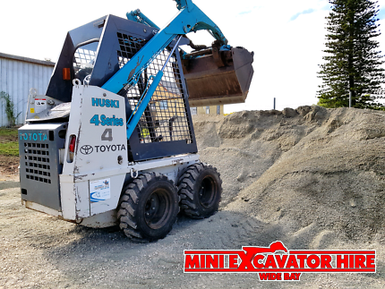 Blue Metal Crusher Dust Hervey Bay Blue Metal Maryborough