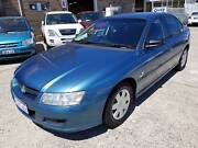 2005 Holden Commodore VZ Exec Sedan Auto 170kms (Drives Well) Wangara Wanneroo Area Preview