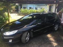 2006 Peugeot 407 Wagon Mullumbimby Byron Area Preview