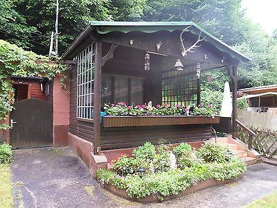 Camping Wochenendhaus Ferienhaus in 56589 Bürder Rheinland Pfalz