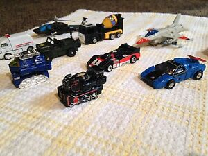 Vintage Gobots from the early 80s Windsor Region Ontario image 2
