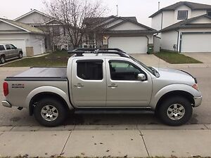For sale: 2006 Nissan Frontier Nismo