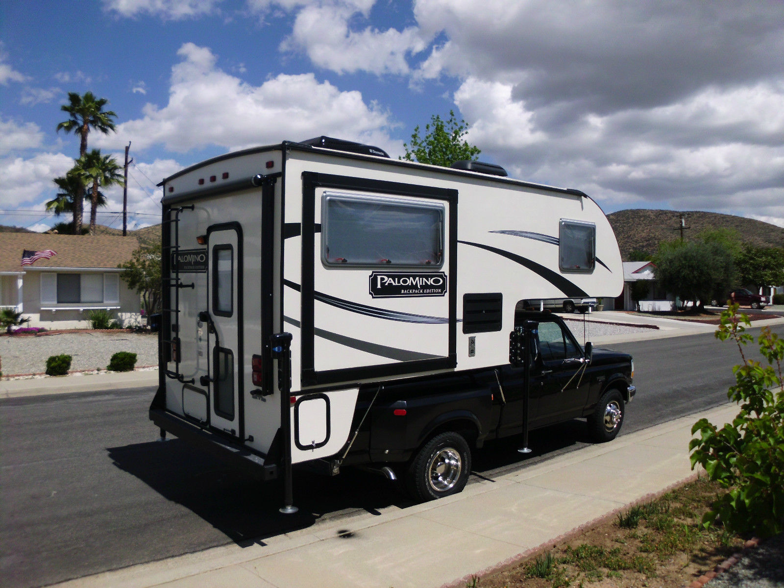 Top 10 Truck Campers Ebay