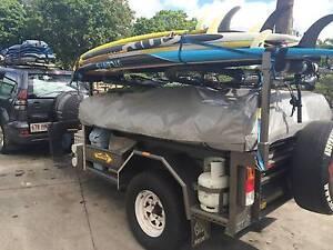 Trackabout Safari Offroad Camper Trailer Peregian Beach Noosa Area Preview