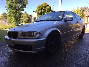 BMW E46 Coupe Croydon Maroondah Area Preview