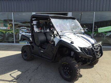 2015 Yamaha YXM700 Viking special edition, Excellent condition!