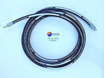 30 Metre Nilfisk Alto Dynamic P406 Elite X-tra Pressure Washer Reel Hose Thirty