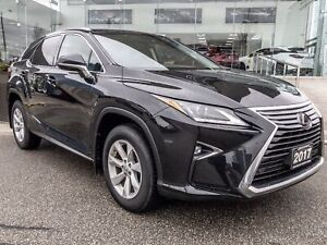 2017 Lexus RX 350 AWD No Accidents Backup CAM Moonroof Bluetooth