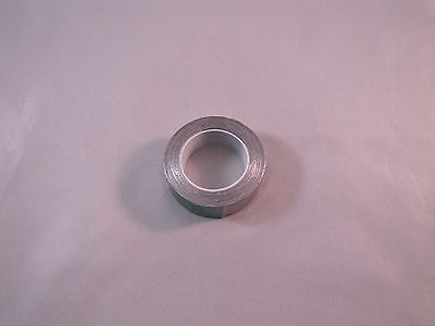 """Lead Tape 1/2""""x100"""" sticky back for golf clubs, tennis rackets, fishing lures."""