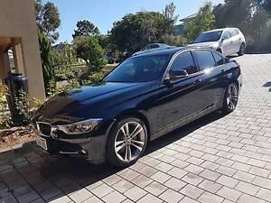 ALFREDO BMW CHAUFFEUR / PRIVATE TRANSFER Hilton Fremantle Area Preview