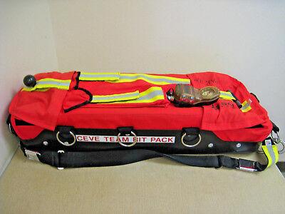 Scott Safety Rit-pak Iii Emergency Air Supply System 2216 Psi Free Shipping