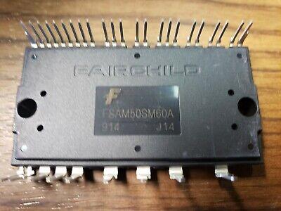 Fsam50sm60a New Genuine Fairchild Ac Motor Controller