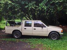 For sale Holden Rodeo ute Kuranda Tablelands Preview