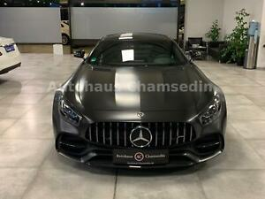 Mercedes-Benz AMG GT C Coupe Edition 50