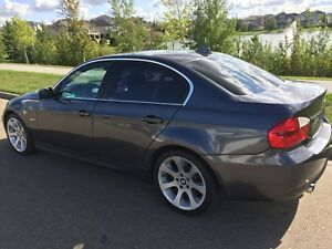 2007 BMW 3 Series// 335xi