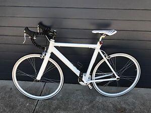 Cannondale bike Derrimut Brimbank Area Preview