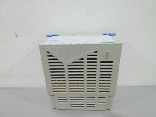 Westinghouse 1C31107G02 Digital Input Module