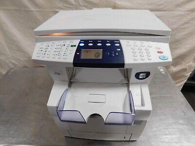 Xerox Phaser 8560mfp Printer