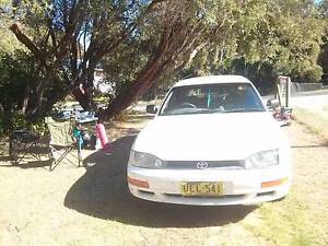 !!Toyota Camry Station Wagon!! Super condition! Rye Mornington Peninsula Preview