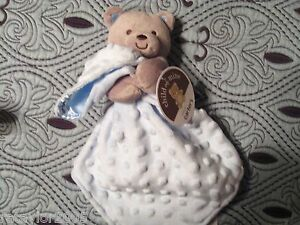 Carter's Infant/Baby Boy/Girl Security Blanket Snuggle Buddy YOU CHOOSE New