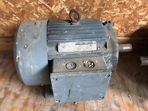 G. E. C. Alpak Induction Motor