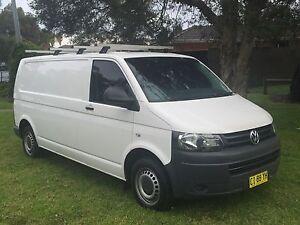Volkswagen Transporte TDI340 Greystanes Parramatta Area Preview