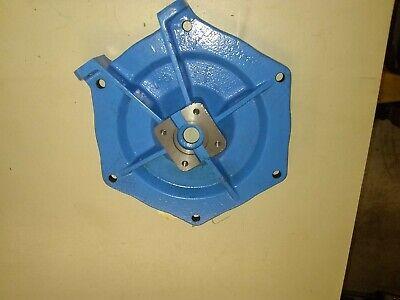 Ag057949 Ag Chem Agco Rogator Hi Volume Pump Backing Mounting Plate