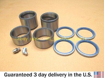 Jcb Backhoe - Hydraulic Ram Eye Repair Kit Part 80900125 80900128 81300425