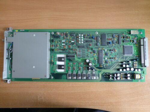 HP Agilent 04155B Semiconductor Parameter Analyser Source Monitor 04155-66554