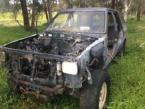 Toyota hilux, surf and 4 runner******1997 parts Perth Perth City Area Preview