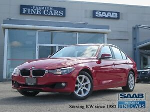 2013 BMW 328i XDrive  TWIN TURBO One Owner