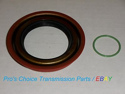 Gm 4L80e 4L85e Transmission Front Pump Seal   Input Shaft Lock Up Clutch Oring
