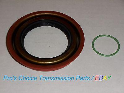 Gm 4L80e 4L85e Transmission Front Pump Seal   Input Shaft Lock Up Clutch Oring