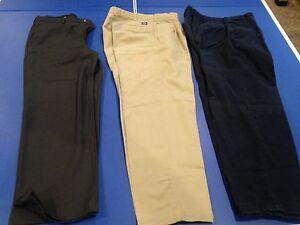 Men's dress pants / shorts