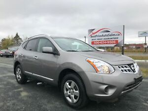 2013 Nissan Rogue SOLD!!!!!!! ALL WHEEL DRIVE! NEW TIRES! CERTIF