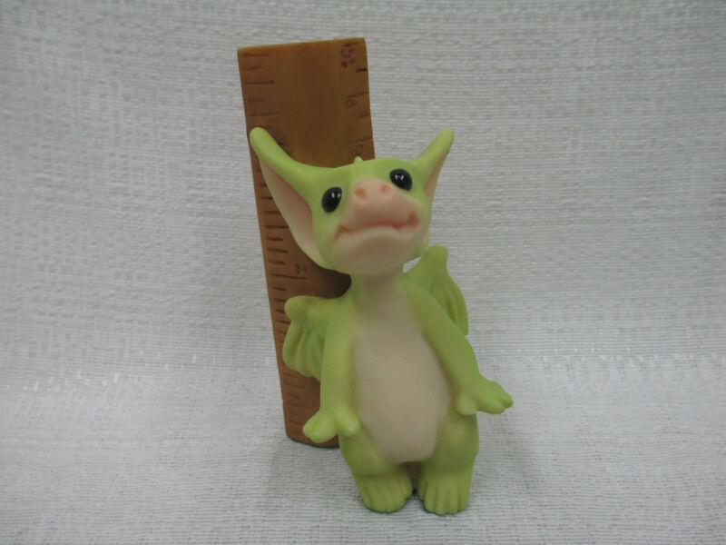 Whimsical World Of Pocket Dragons Really I