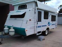 Jayco caravan for sale Iluka Clarence Valley Preview