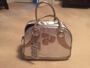 Triple Flip Bag