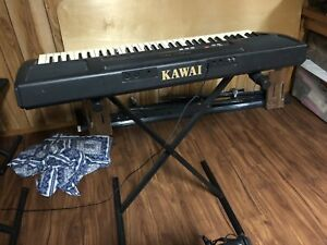 Kawai Digital Piano - works well!
