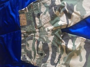 Limited edition true religion straight fit size 31
